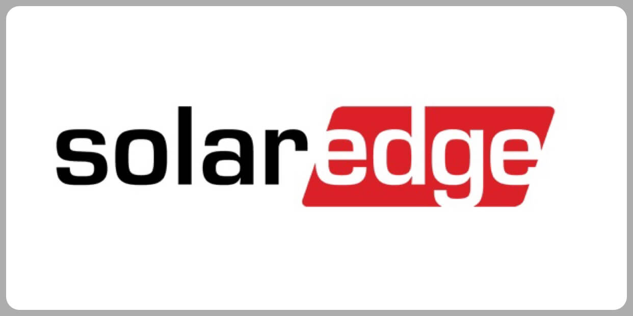 SolarEdge Technologies Inc