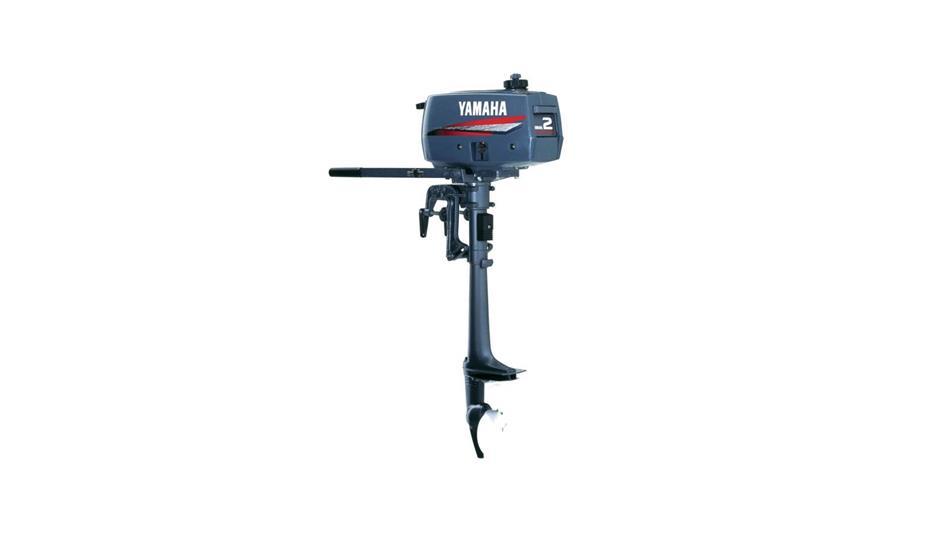 Yamaha 2CMHS 2 л.с.