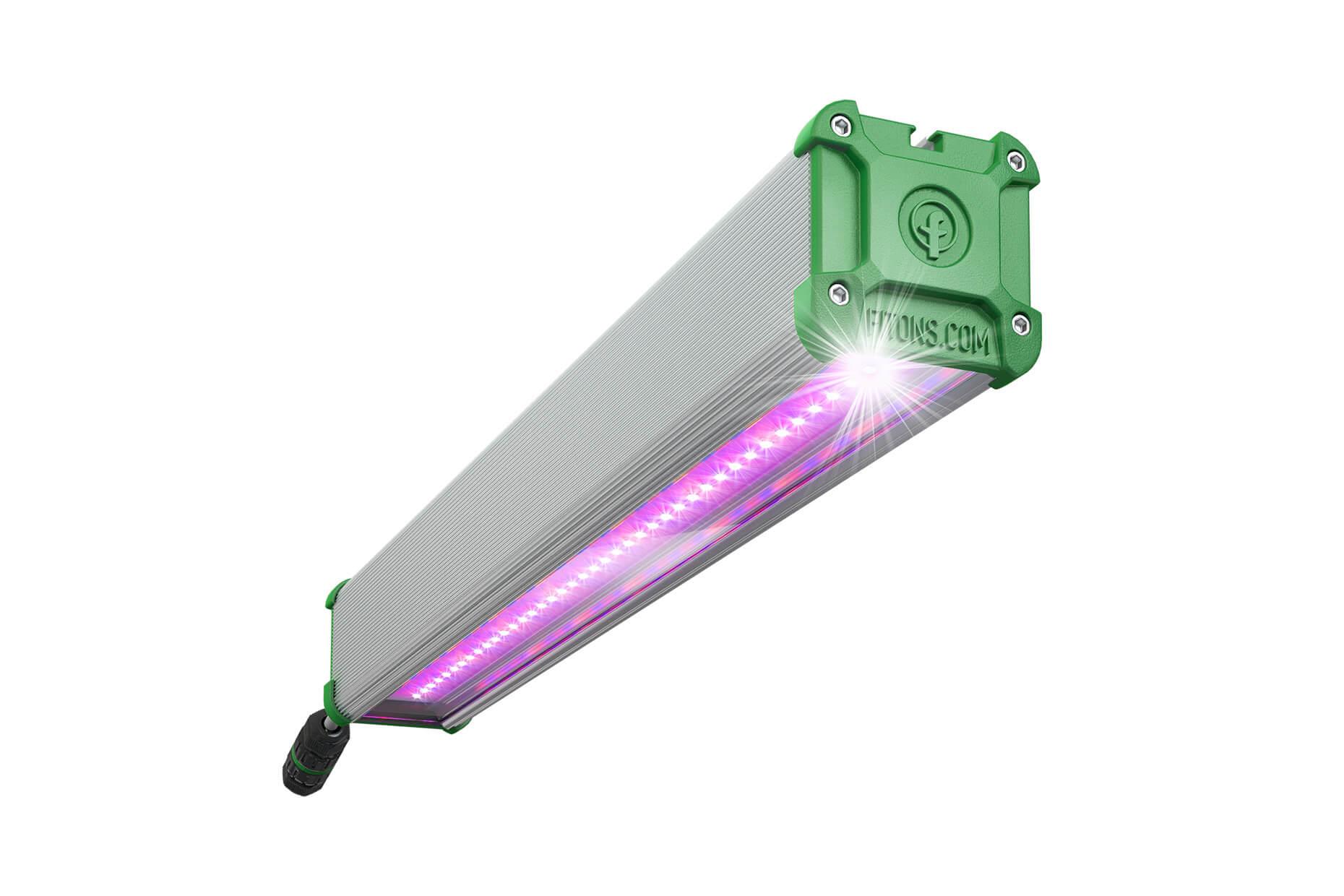 Промышленный светодиодный светильник Fitons Prom 60 вид 1