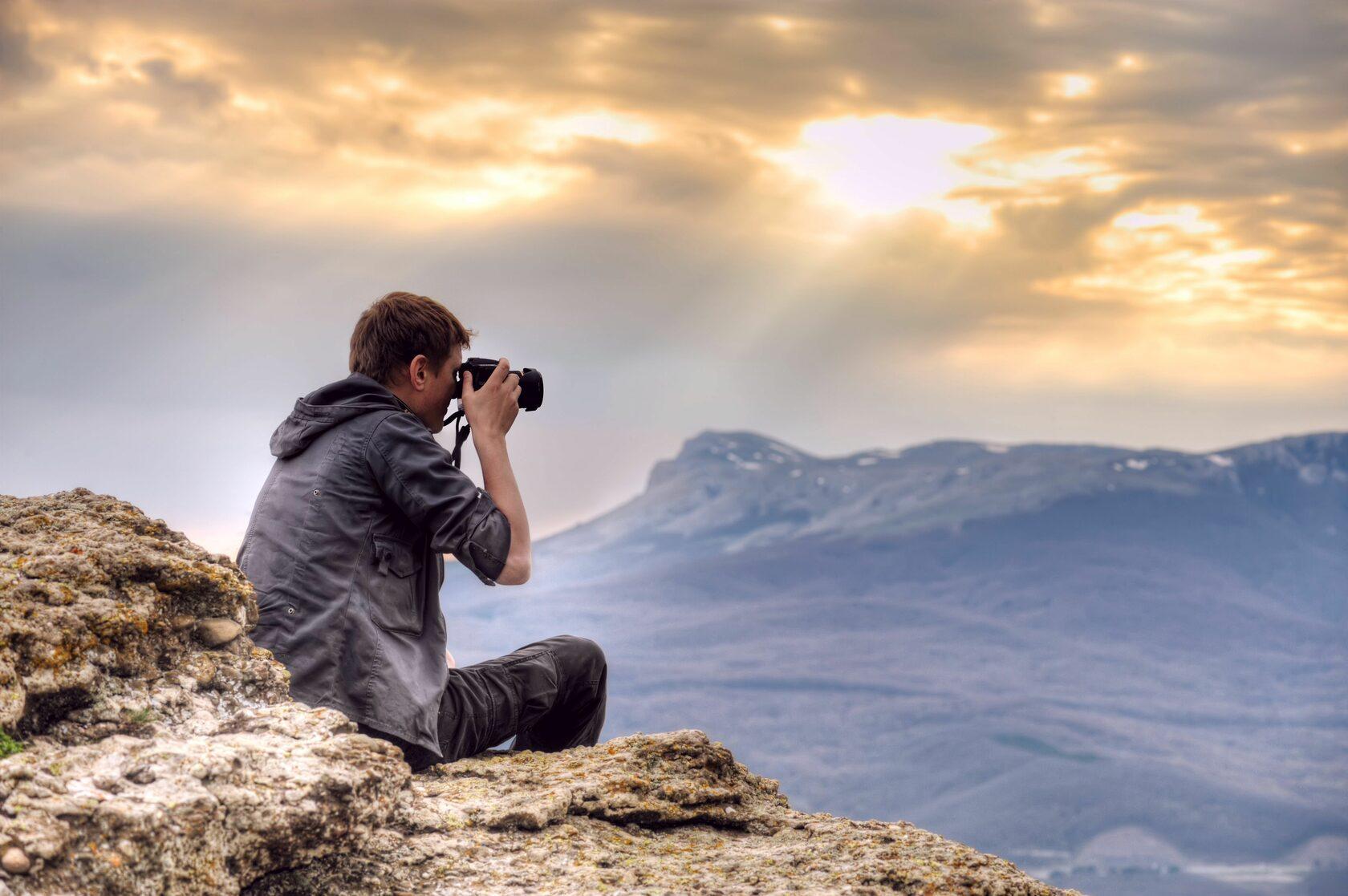 Хотите стать фотографом? Прочтите наши рекомендации от лучших преподавателей Беларуси