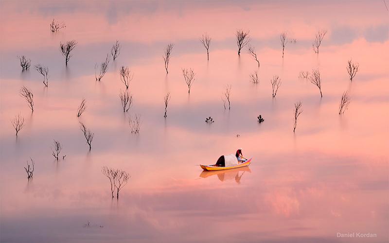 Фототур по реке Ли, Китай