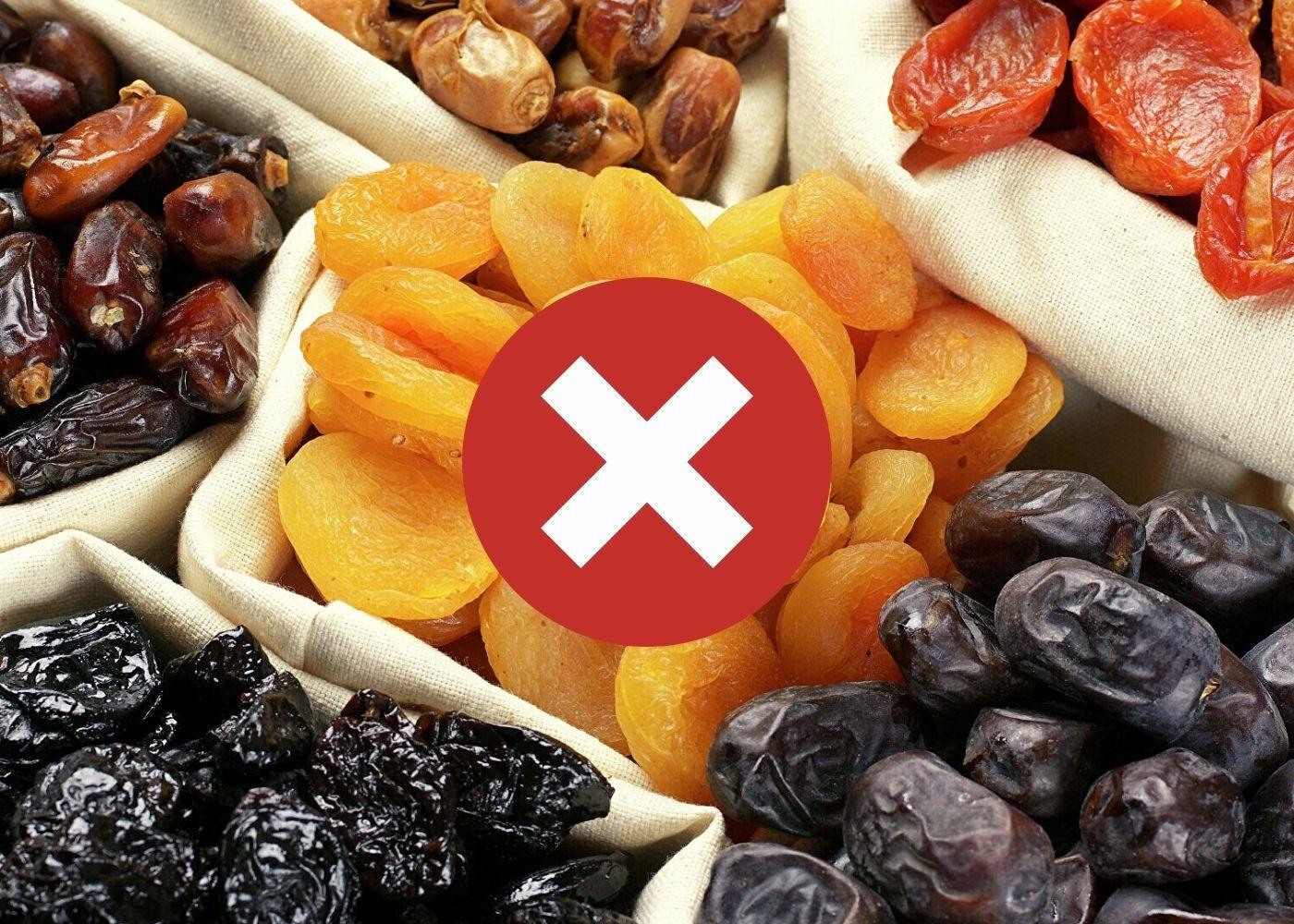 Чем заменить сладкое и не навредить организму?