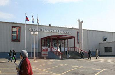 Карта проезда выставки Православная русь Ленэкспо 7