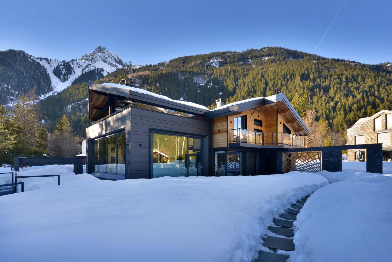 паулюсу даже коттеджи фото альпийских пример