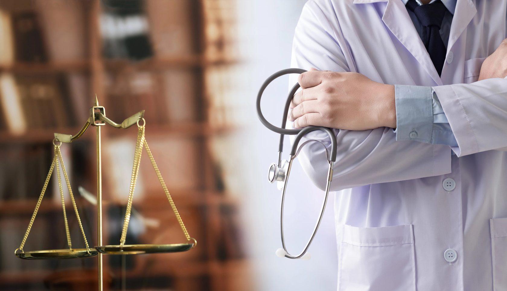 уголовная ответственность за неправильный диагноз