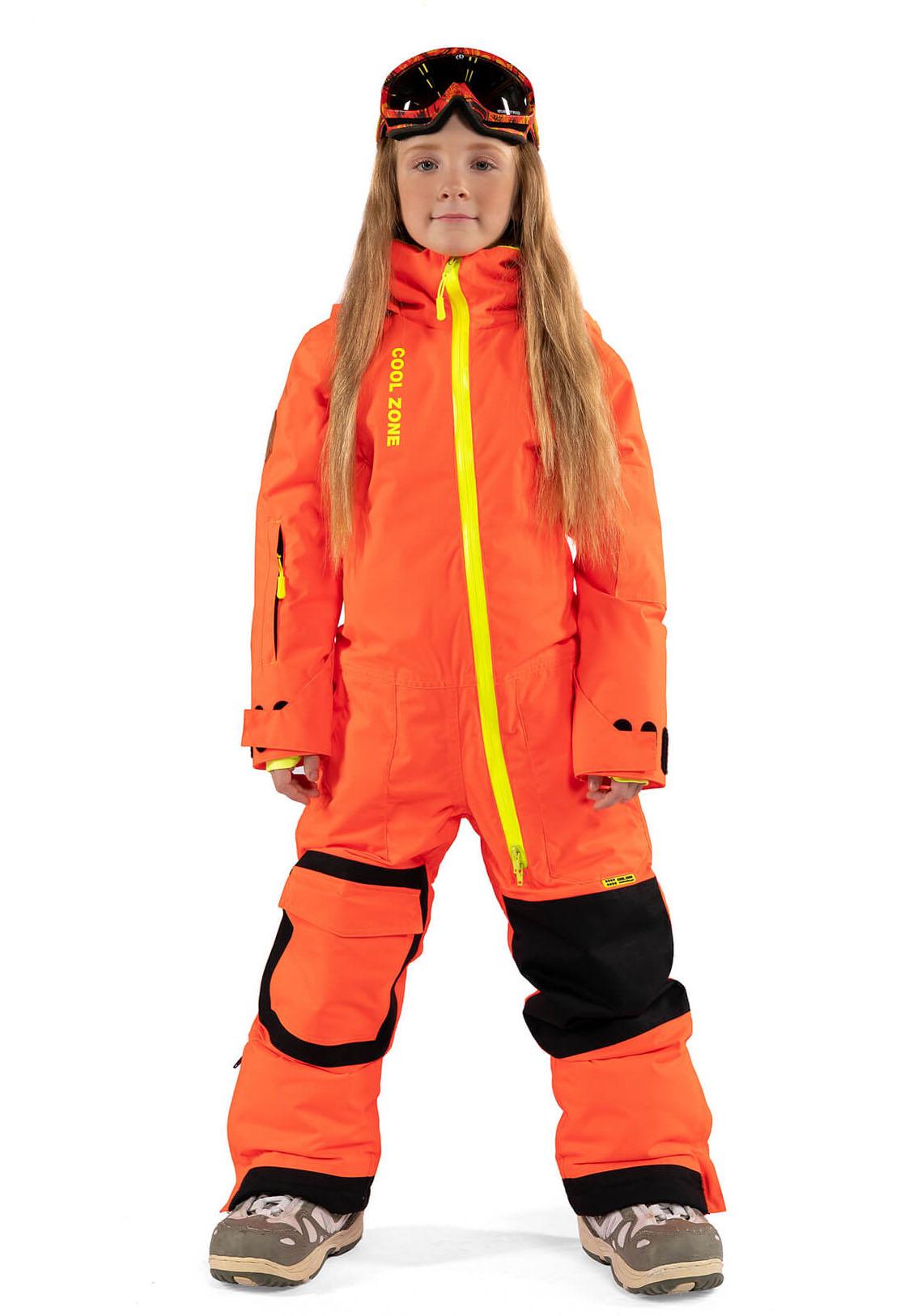 Горнолыжные и сноубордические комбинезоны 171f468af63