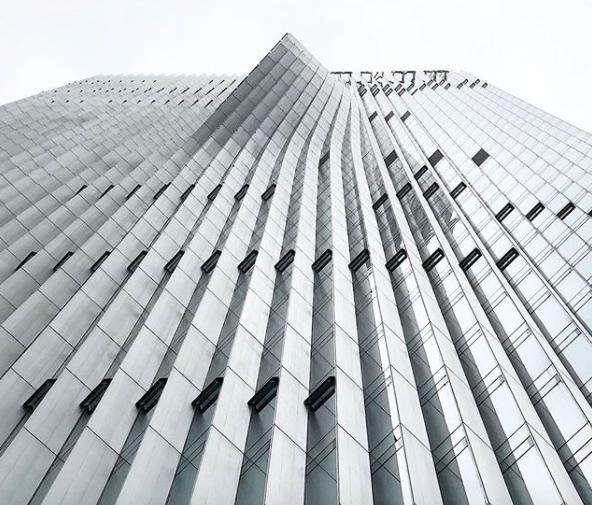 Danmark Bjarke ingels windows
