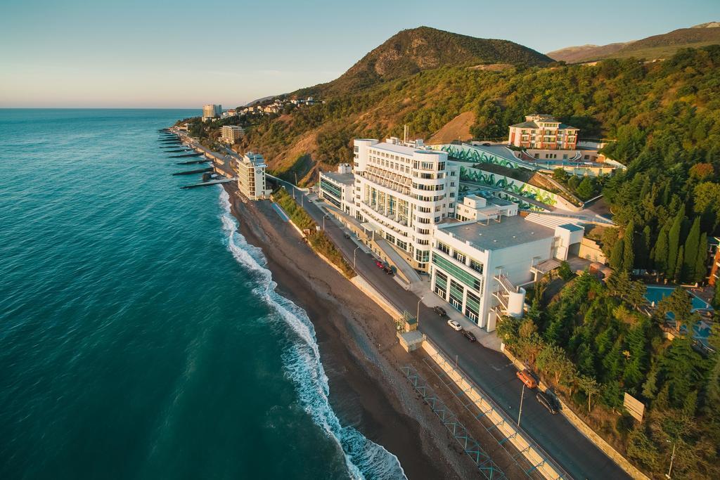 Отель More Spa Крым