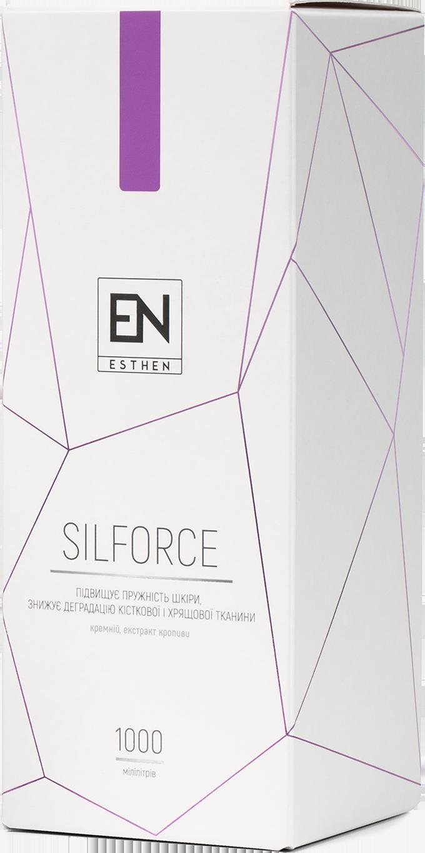 Esthen™ Silforce коробка