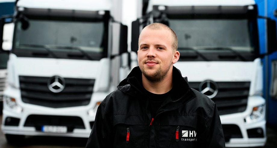 В ноябре прошлого года новый законопроект Минтранса также раскритиковали в Минтруда (фото: Daimler AG)