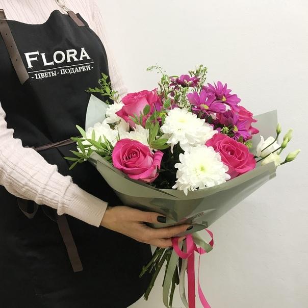 Цветы с доставкой кандалакша, букеты