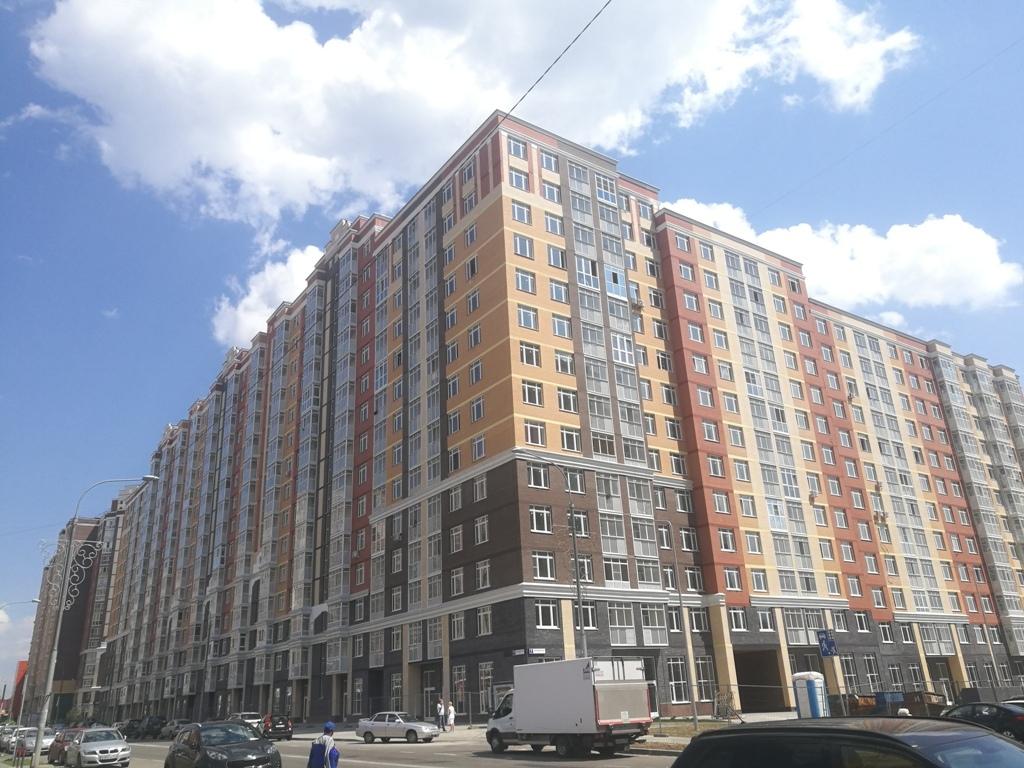 Приемка квартиры в ЖК «Москва А101»