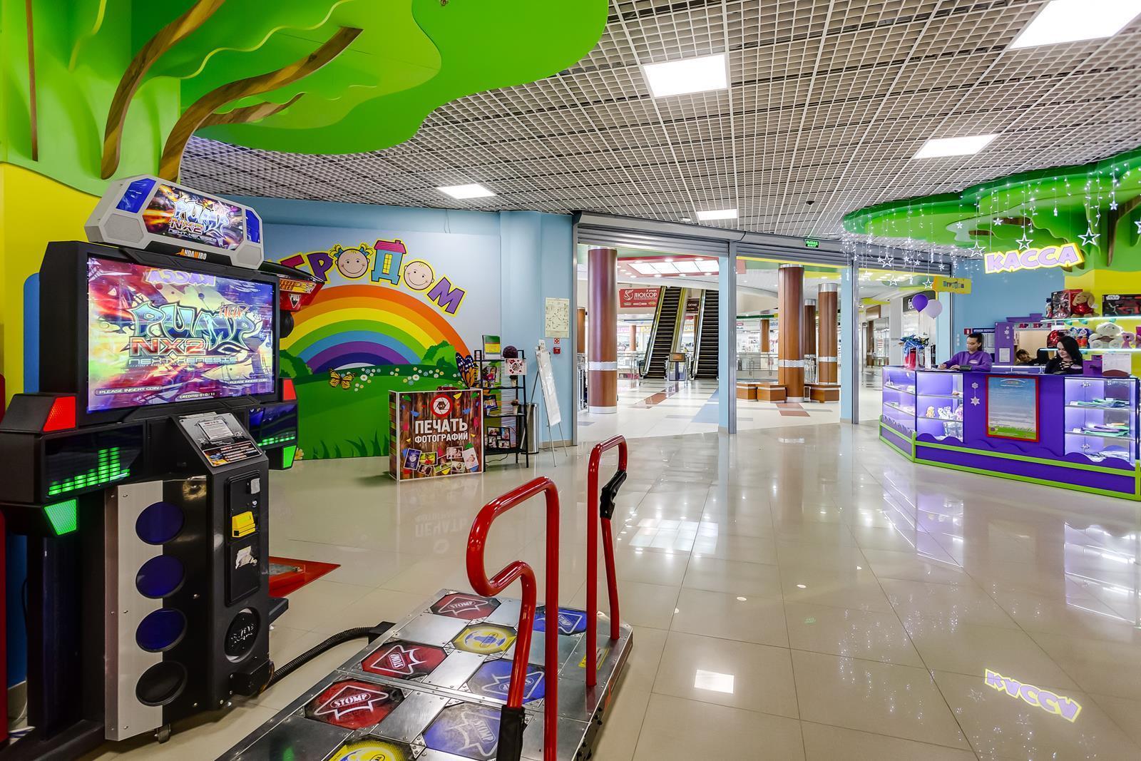 Картинки развлекательные центры в москве