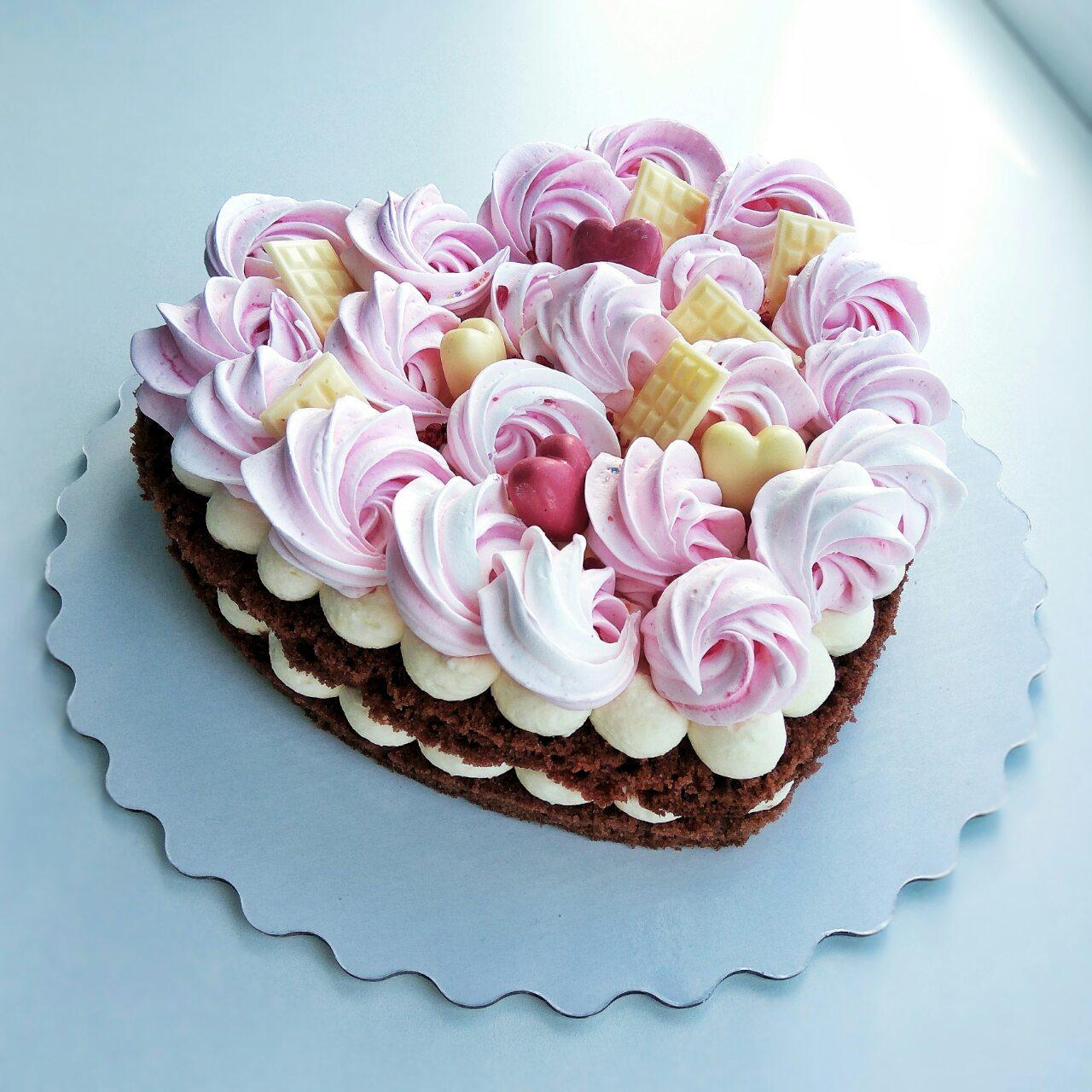 Картинки сладкая жизнь торт