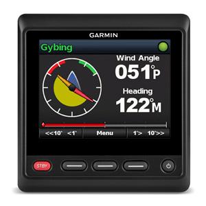 Garmin GHC 20, блок управления автопилотов