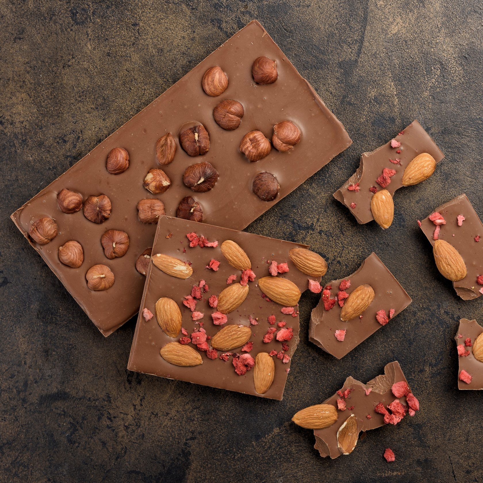 Рецепты шоколадных маффинов с фото этом