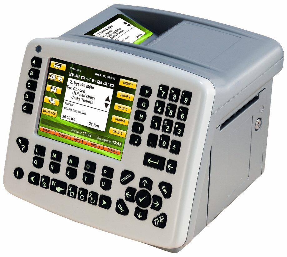 Бортовой компьютер Synergy Compact