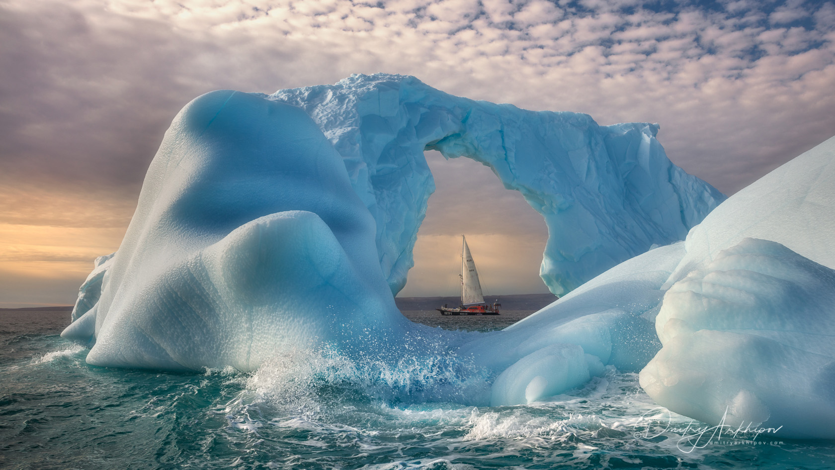 Greenland photography tours and expeditions