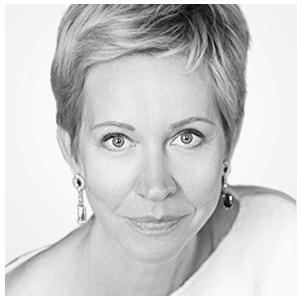 Татьяна Лазарева, Телеведущая, Фонд «Созидание»