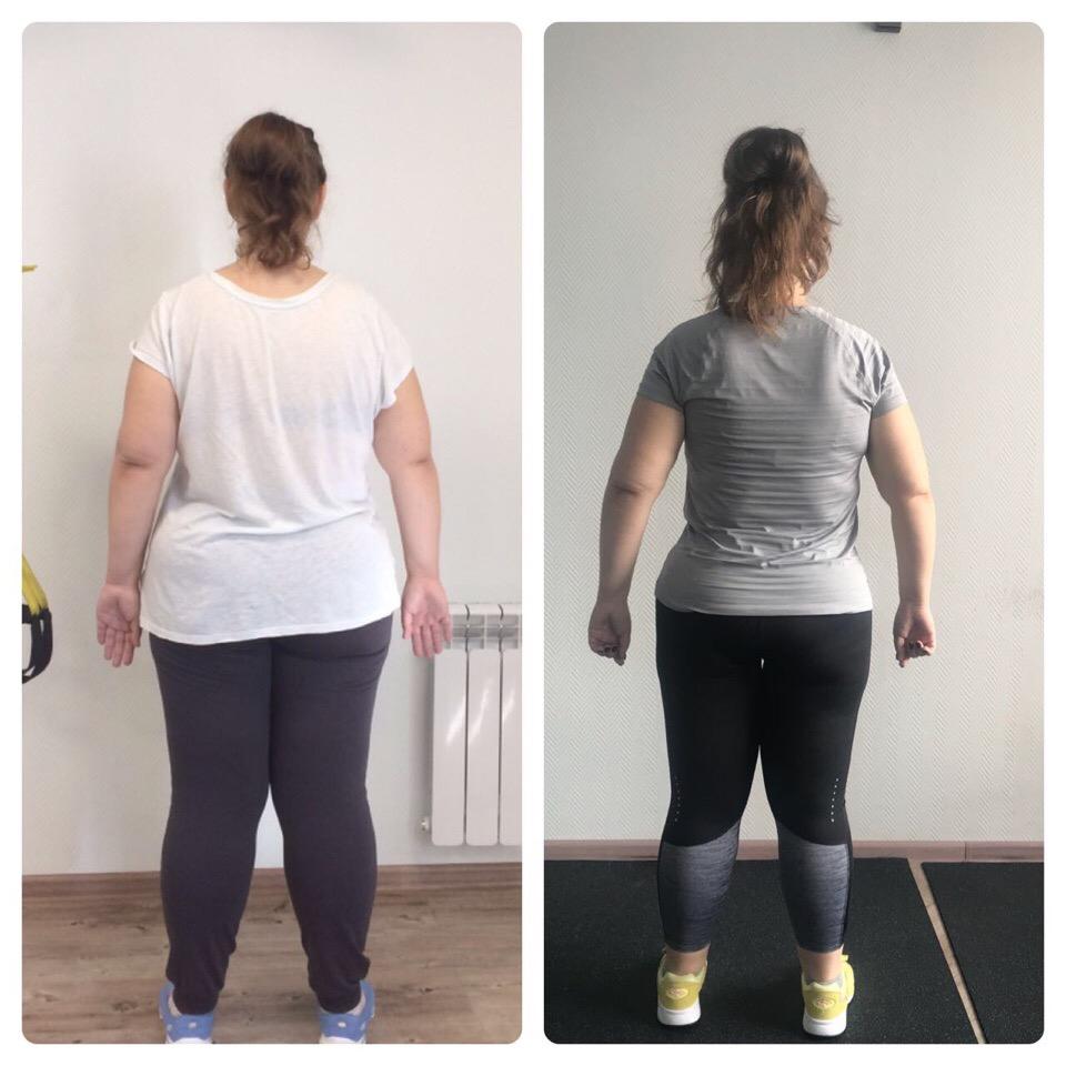Личный тренер для похудения в новосибирске