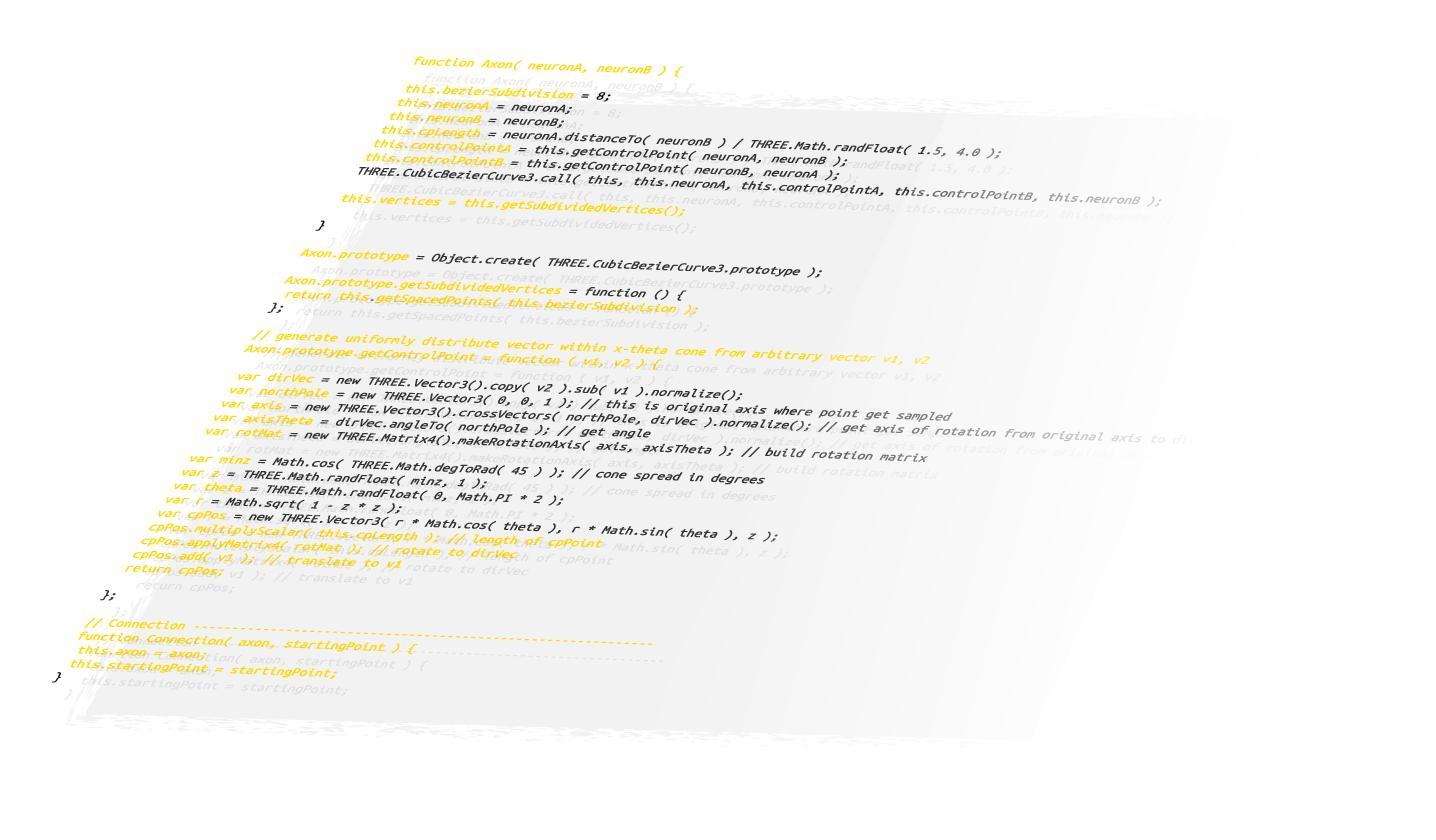 Программный код интернет-сайта