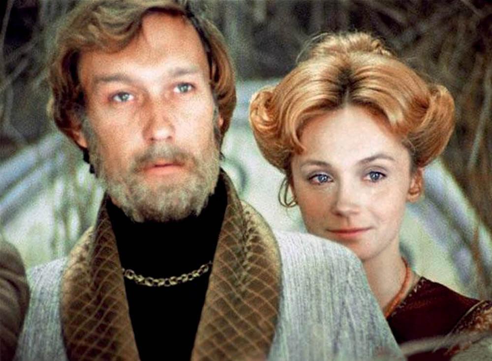 Сказку «Обыкновенное чудо» Евгений Шварц посвятил  своей жене Екатерине Зильбер
