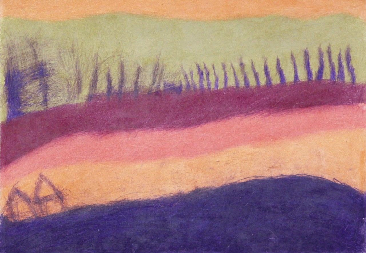 Божественный пейзаж, 2013