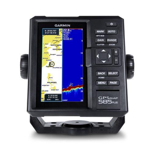 Купить Garmin GPSMAP 585 PLUS в кредит