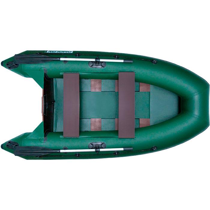 Купить лодку ПВХ Omolon SLD - цена, продажа, каталог
