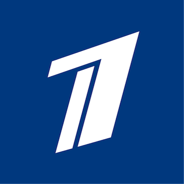 Иконка приложения Первый канал