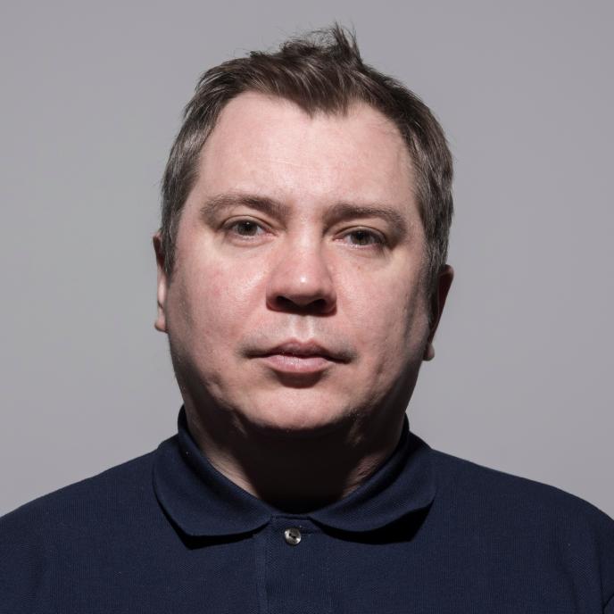 Andrey Kulikov