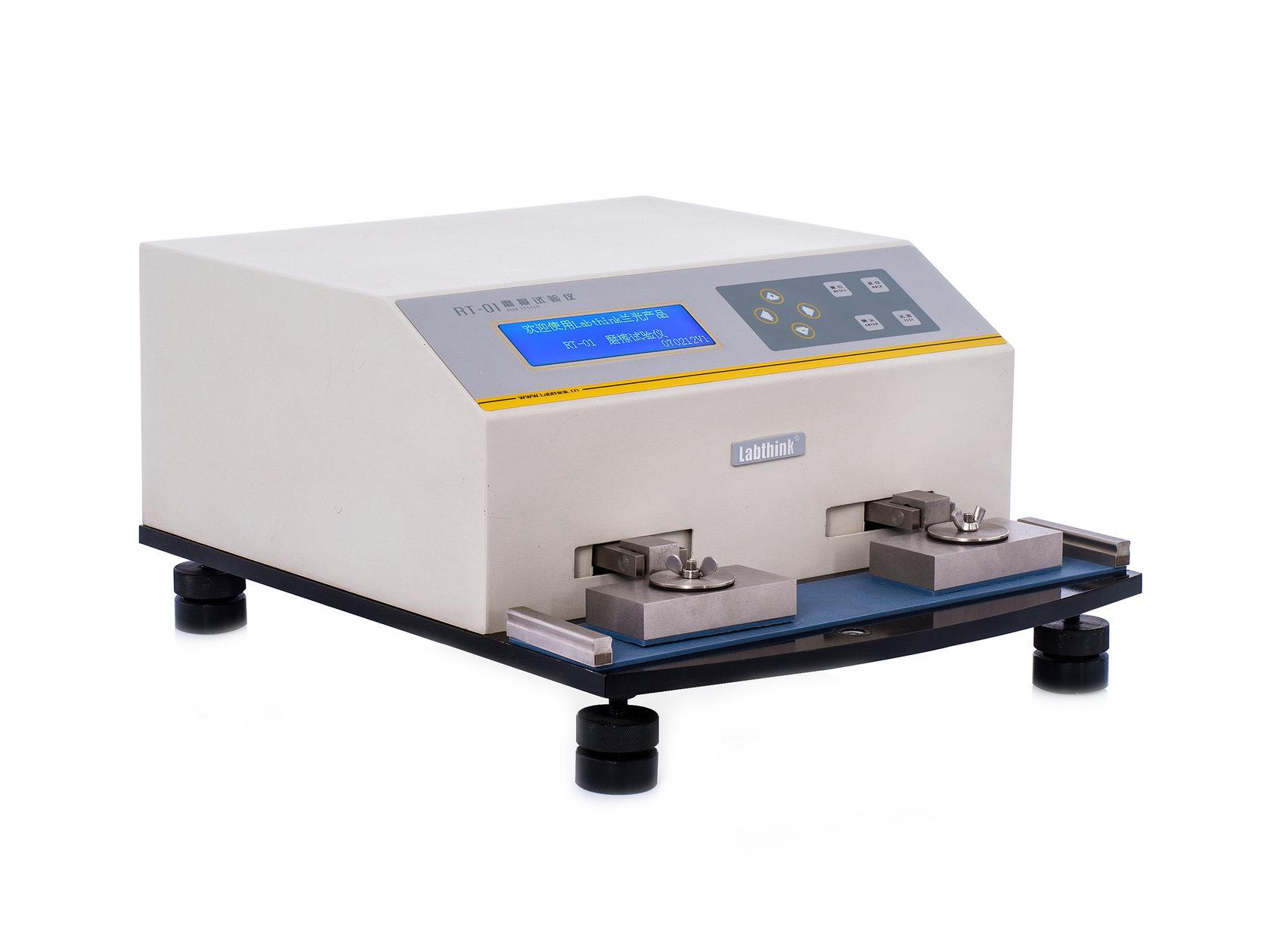 Определение износостойкости Labthink Instruments