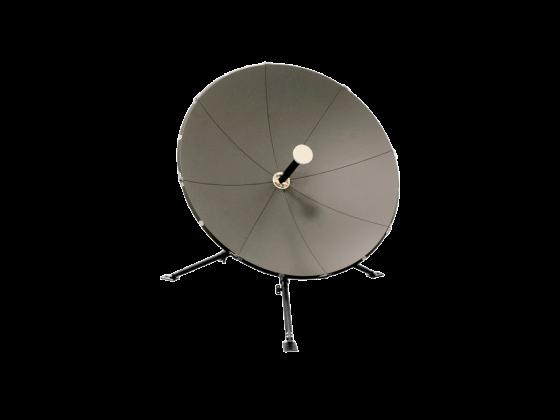 усилитель мощности спутниковой станции