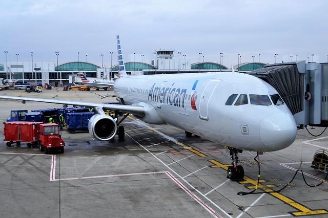 Блокчейн в России вышел на авиарынок