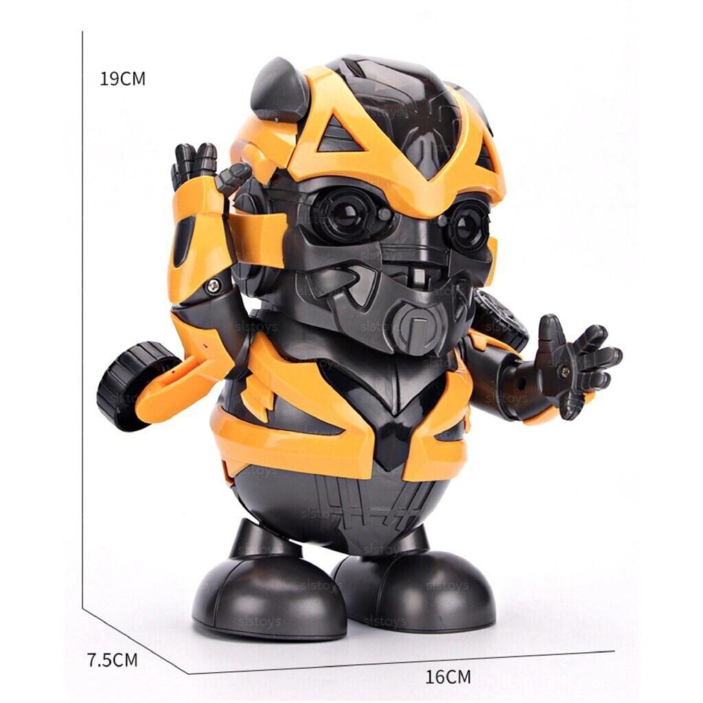 размеры Dance Hero