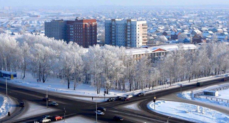 На строительство обхода Нефтекамска потребуется около 2,5 млрд руб (фото: администрация Нефтекамска)