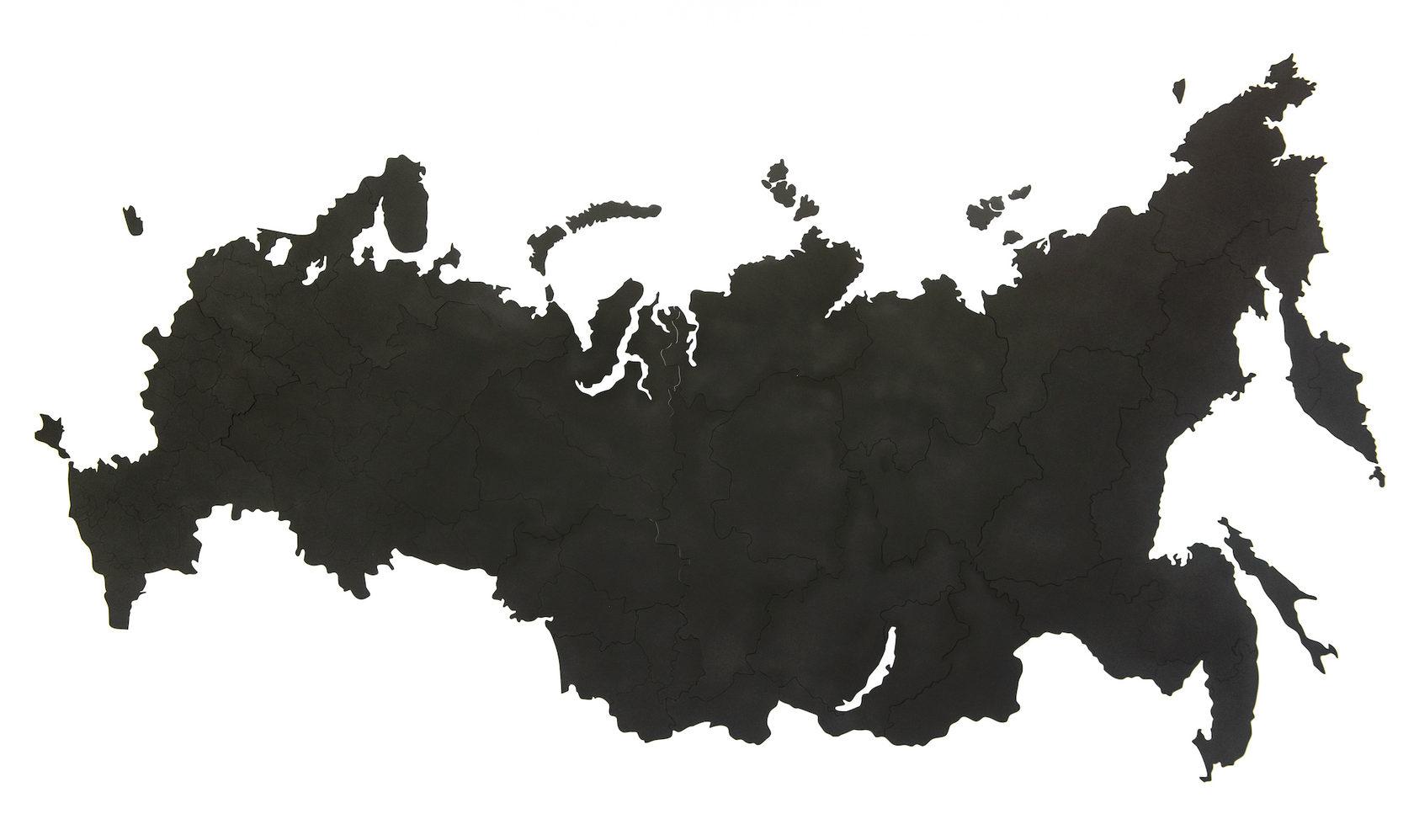 Ещё раз о месте России в Мире