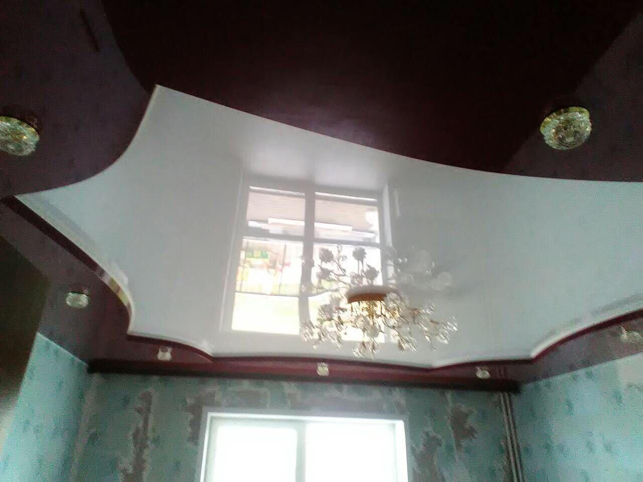 эко-сити ленинск-кузнецкий фото потолков