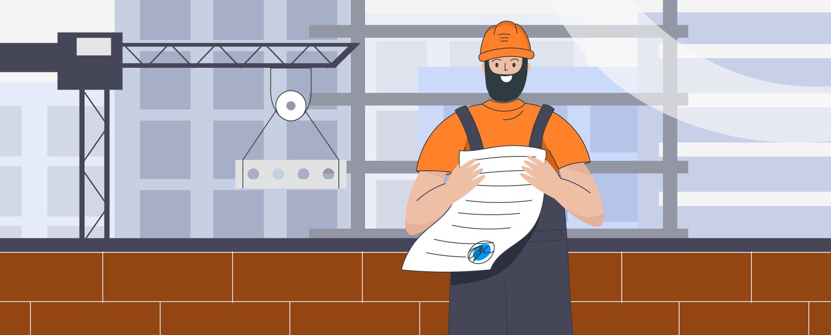 Утверждены новые документы по строительному инжинирингу
