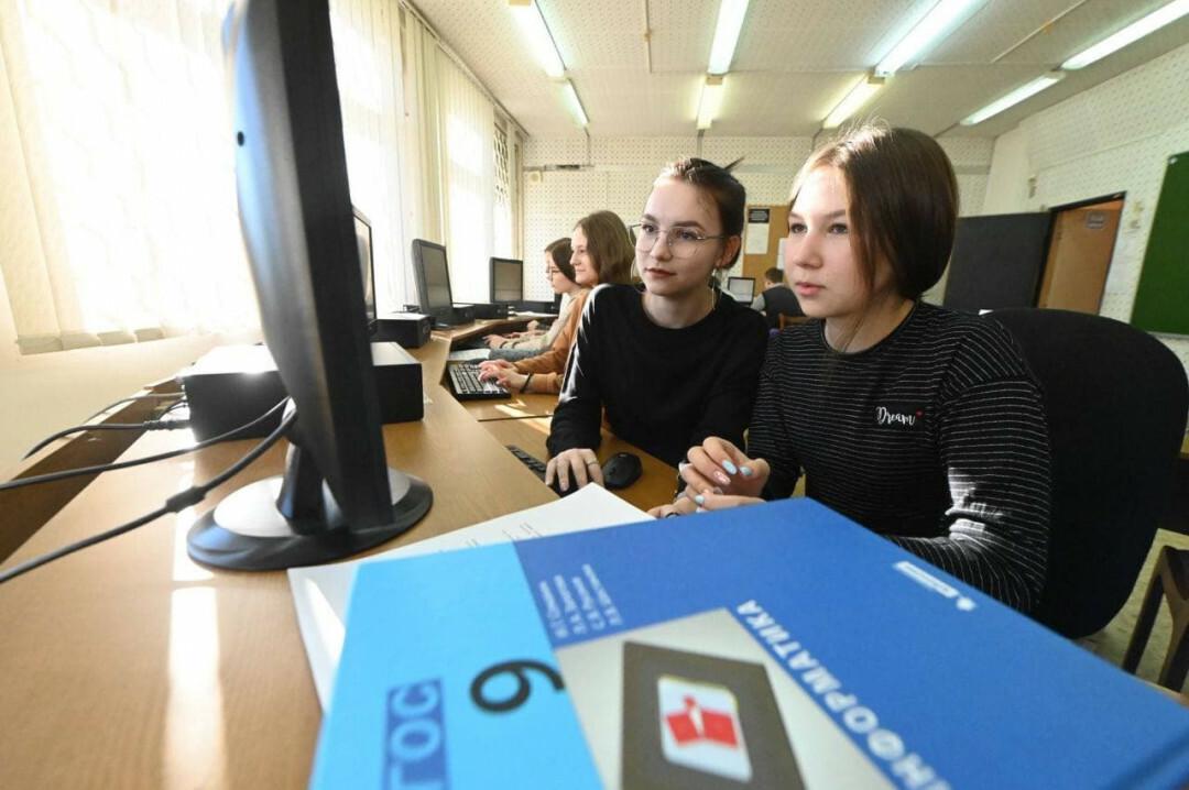 Кмут подключение школ к интернету