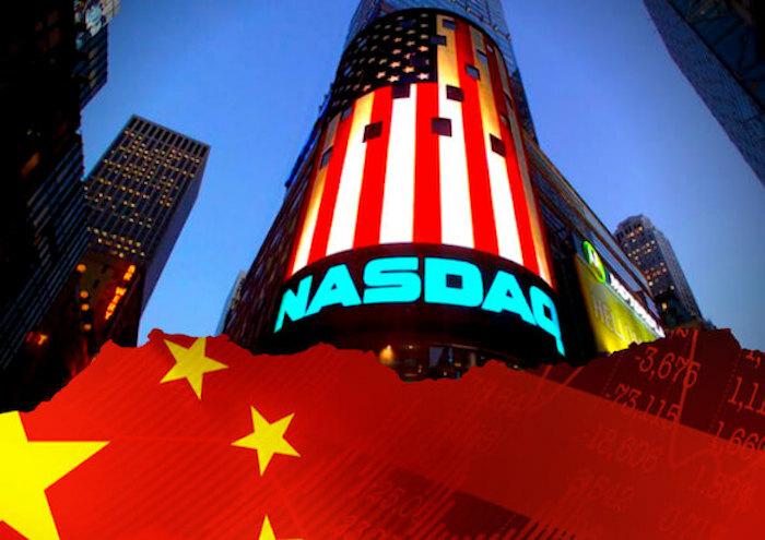 Делистинг китайских компаний