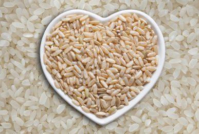 8 качества на ориз Баланс Krina, за които може би не знаете