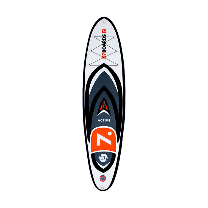 SUP-board D7 11'0 Active