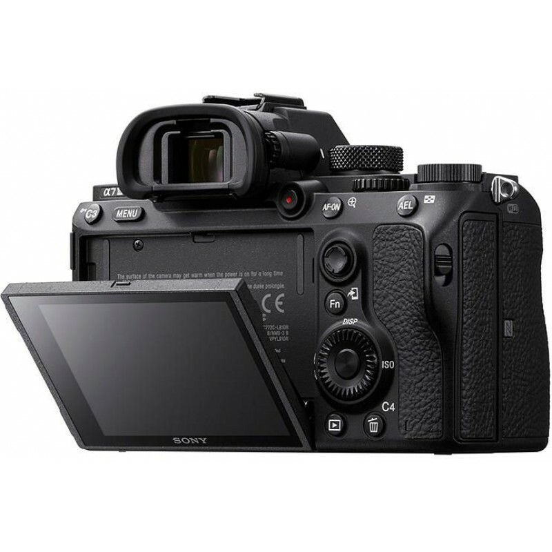 Sony Alpha ILCE-7M3 Kit