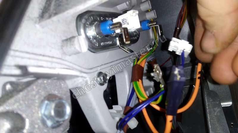 Частный мастер по ремонту стиральных машин Вирпул
