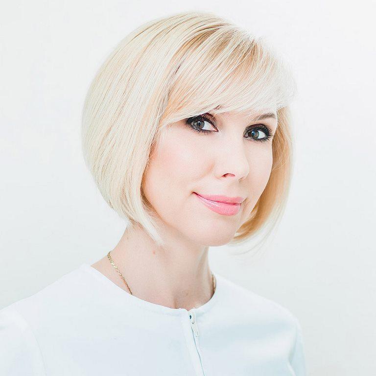 Татьяна Керус