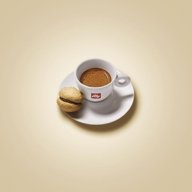Кофе_illy_кофе_Илли