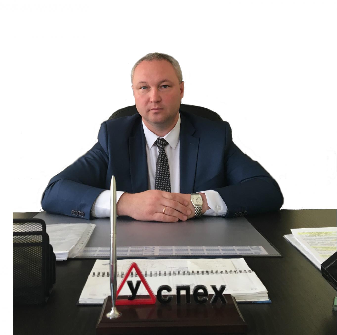 Алексей Ашаев, Директор автошколы