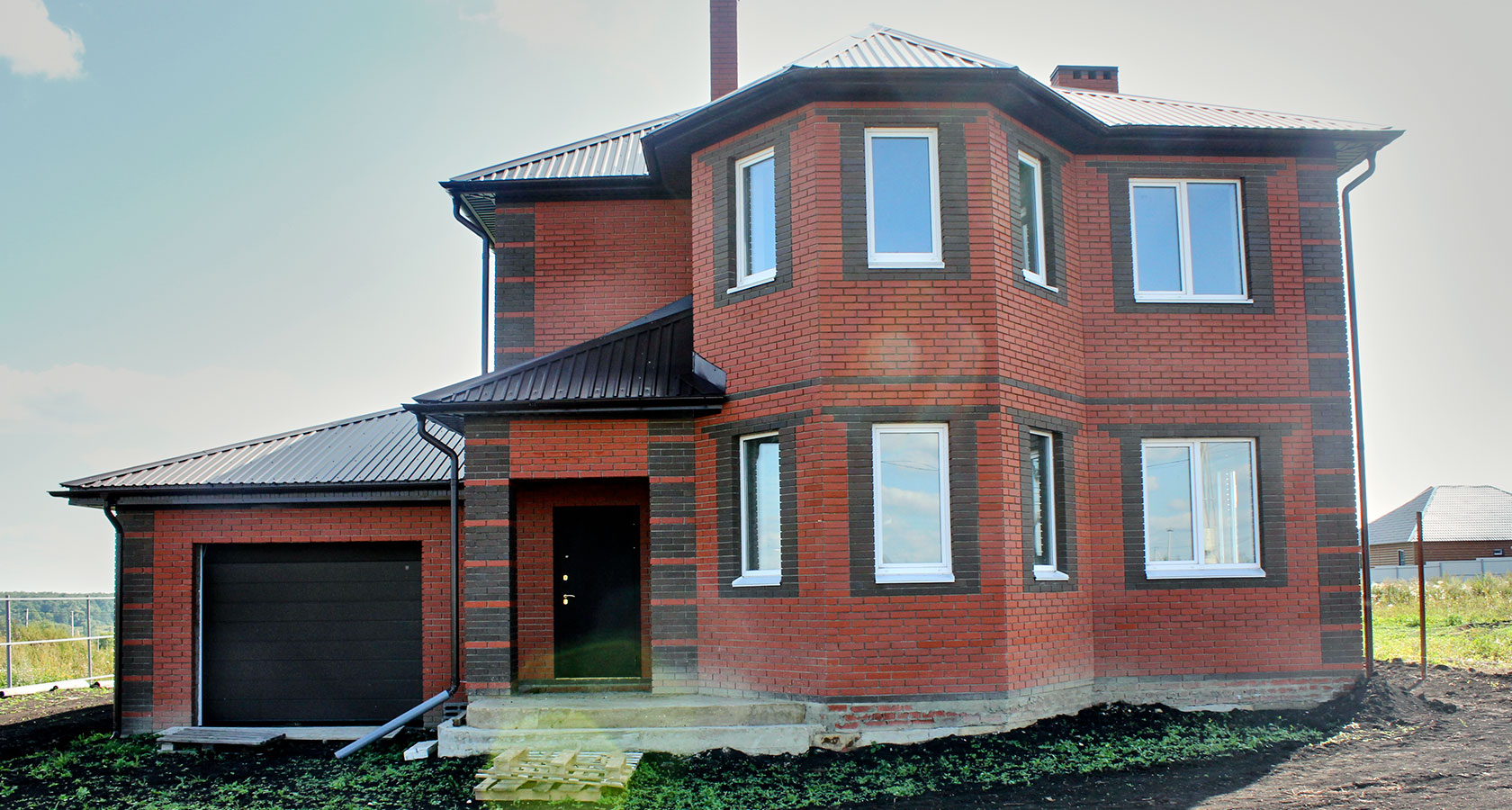 стоимость квадратного метра кирпичного дома