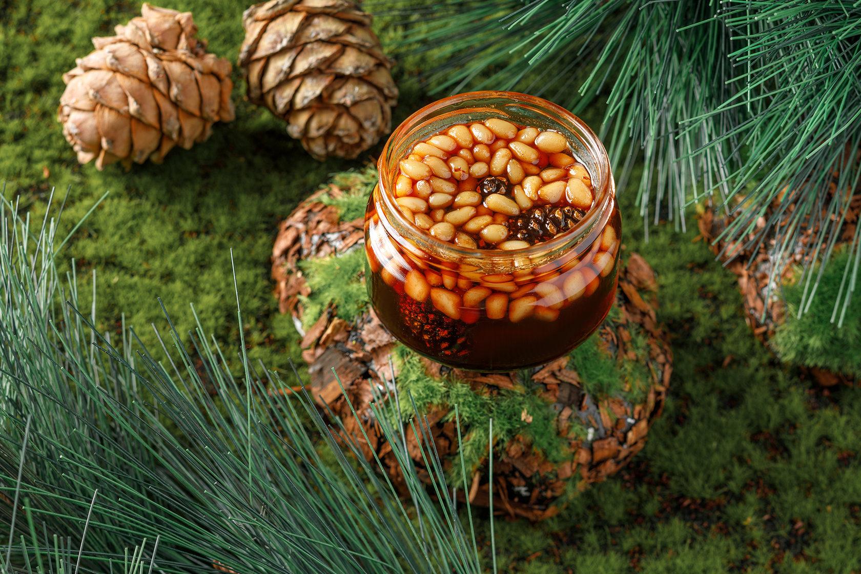 варенье из кедровых шишек рецепты с фото сабантуй праздник